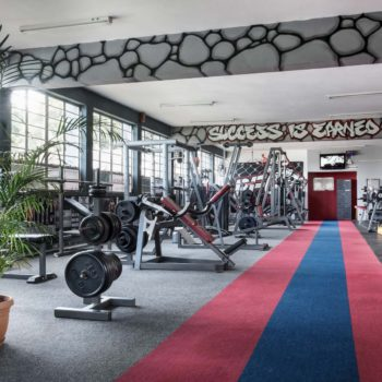 Fit4Life Health Centre Bluff