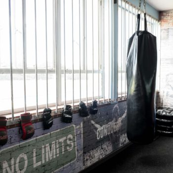 Fit4Life Group Training Room